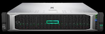 سرور HPE Proliant Dl 380 G10