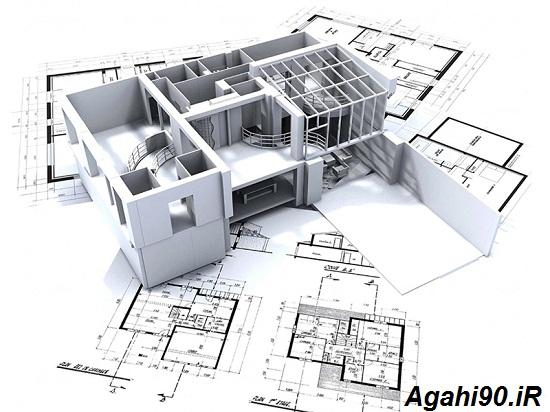 نقشه ساختمان خوی,مهندس علیمیرزالو