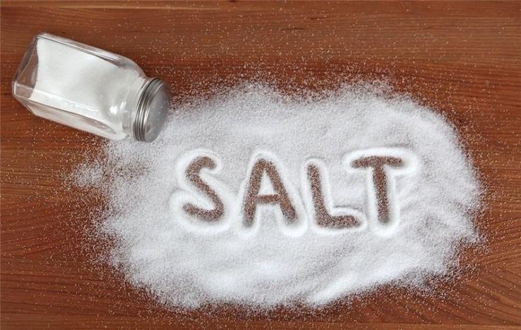 سنگ نمک سمنان